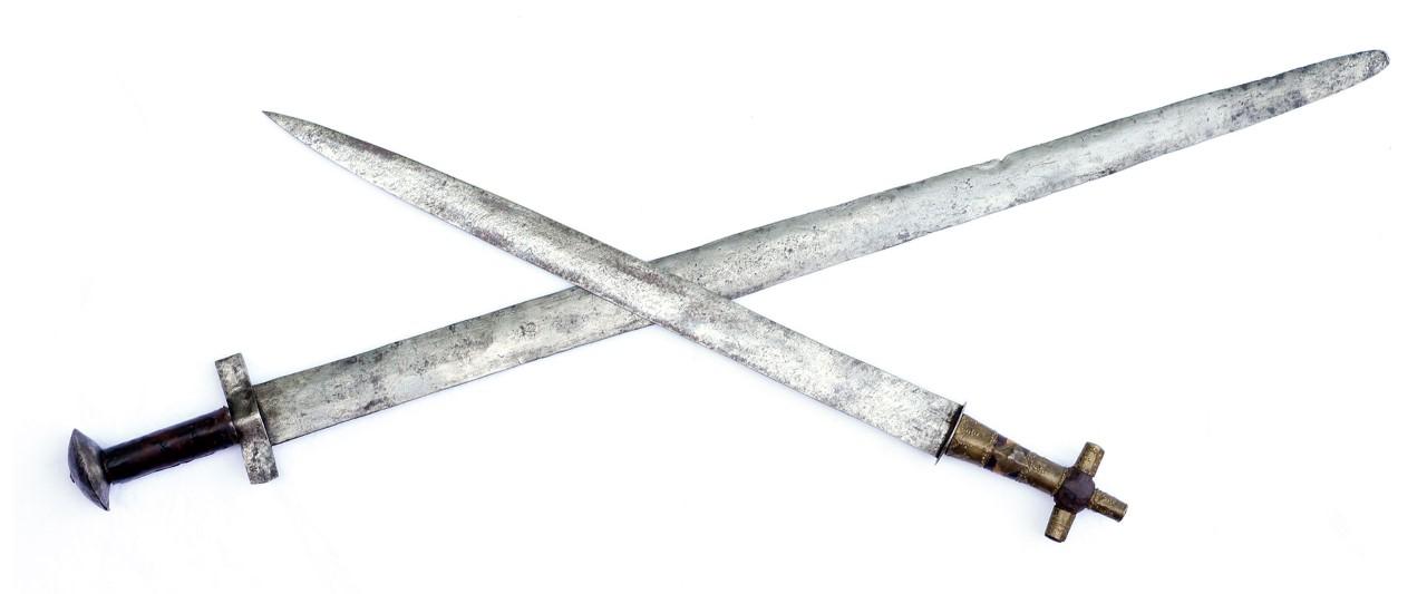 Collection épée Sahel / Maghreb - Page 2 Attachment